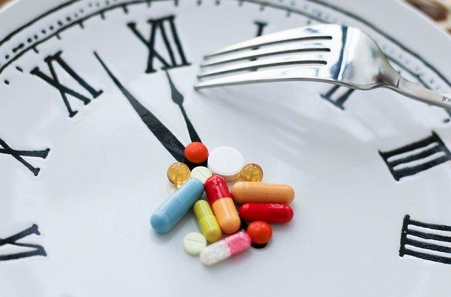 Termin przydatności leków po otwarciu