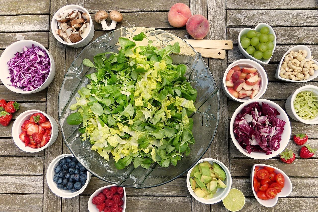 Czas dla serca – nawyki żywieniowe