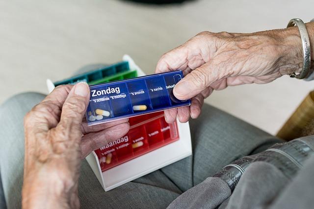 Program 75 plus, czyli bezpłatne leki dla seniorów