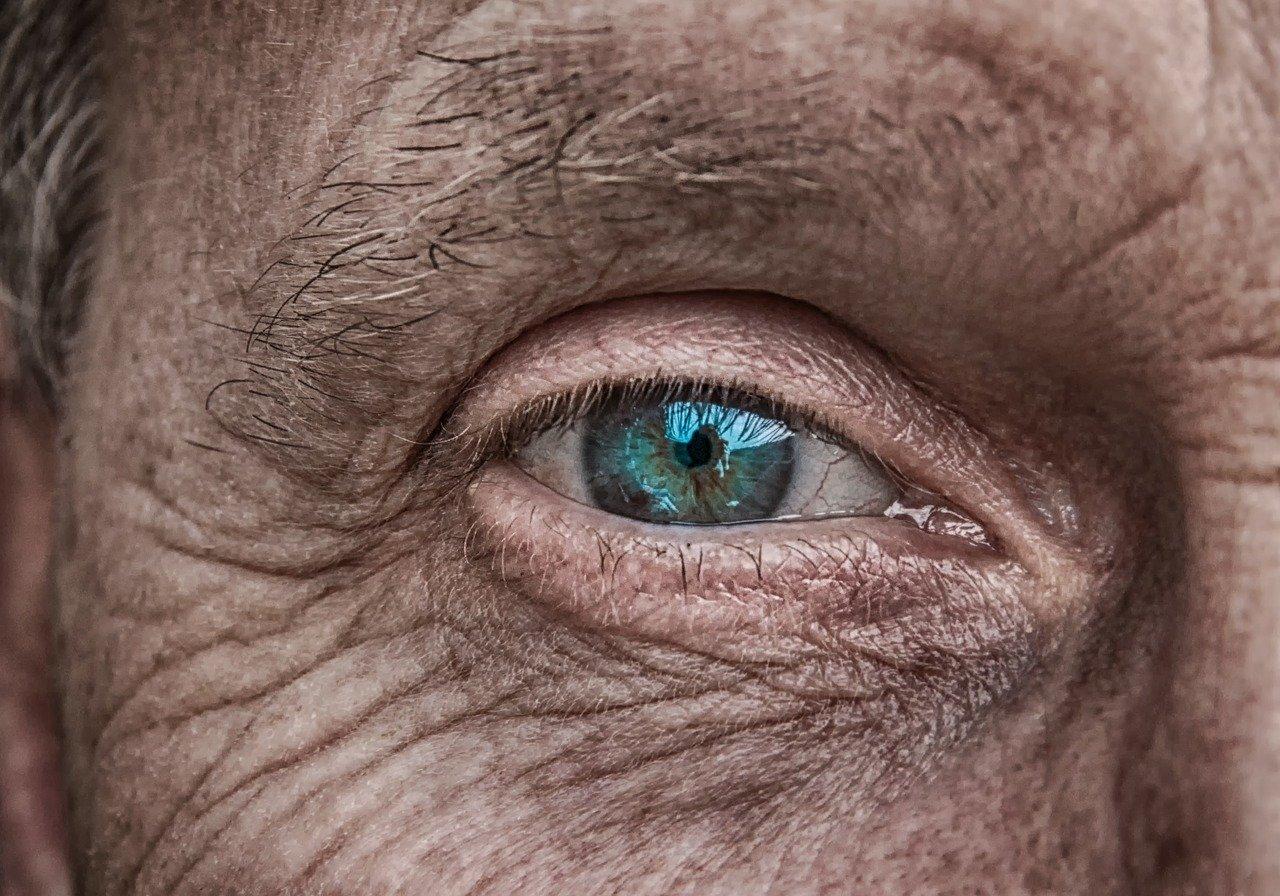 Jak starzeje się skóra?