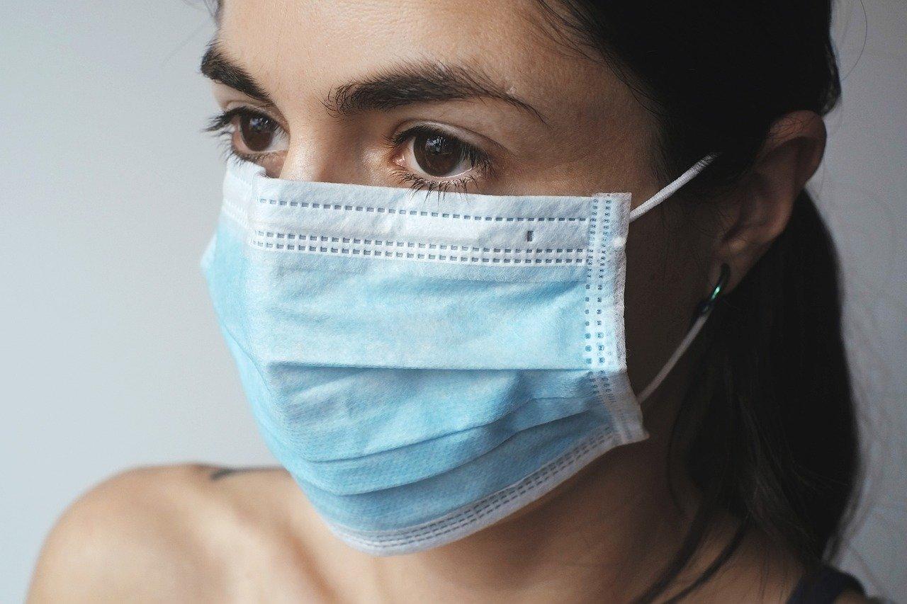Koronawirus SARS COV-2 – stan epidemiczny
