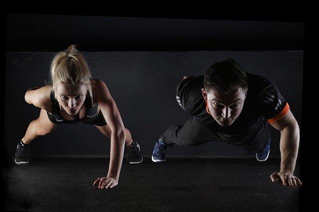 Platformy treningowe – ćwiczenia w domu nie muszą być nudne
