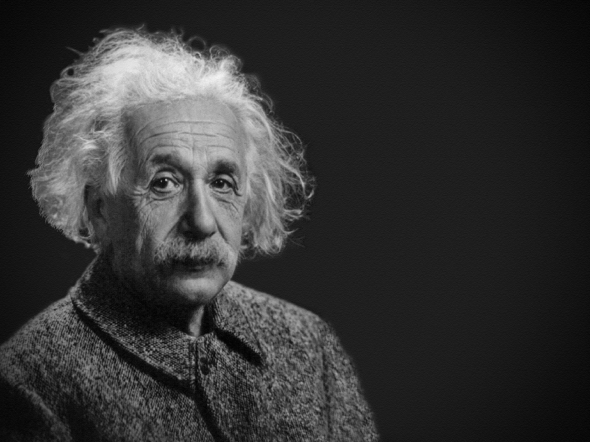 Być jak Einstein. Czy to możliwe? Jak działa nasz mózg?