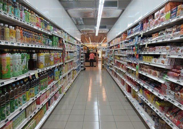 Etykiety produktów – co to jest RWS?